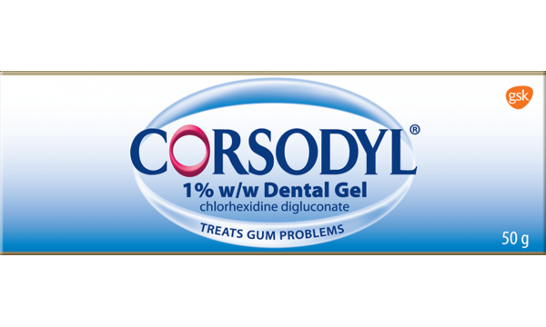 Medicated Dental Care