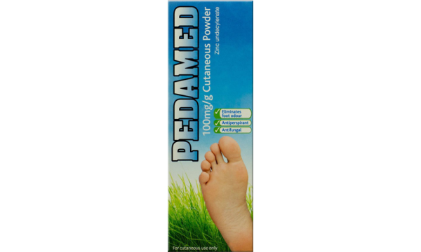 Medicated Footcare