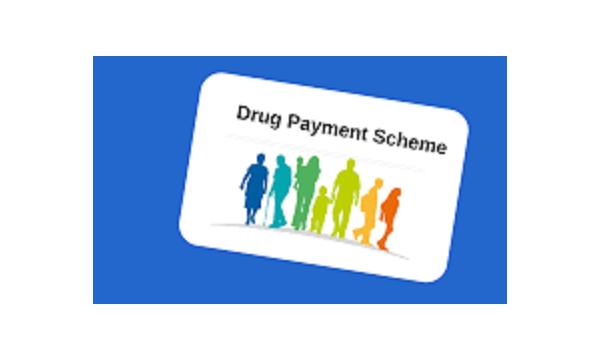 Drug Payment Scheme