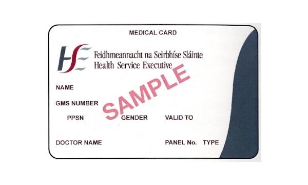 Medical Card Scheme