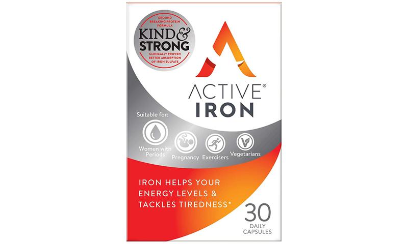 ACTIVE IRON 30