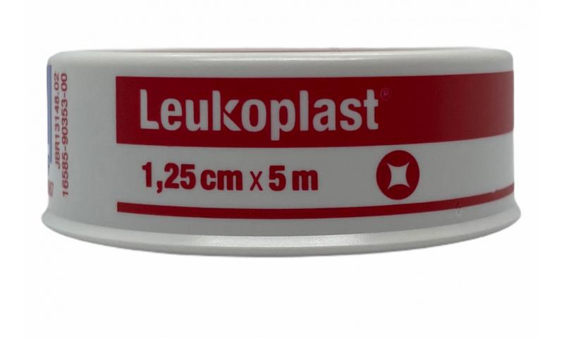 BSN LEUKOPLAST TAPE 1.25CM X 5M (fabric)
