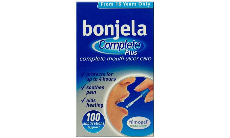 BONJELA COMPLETE GEL 10ML