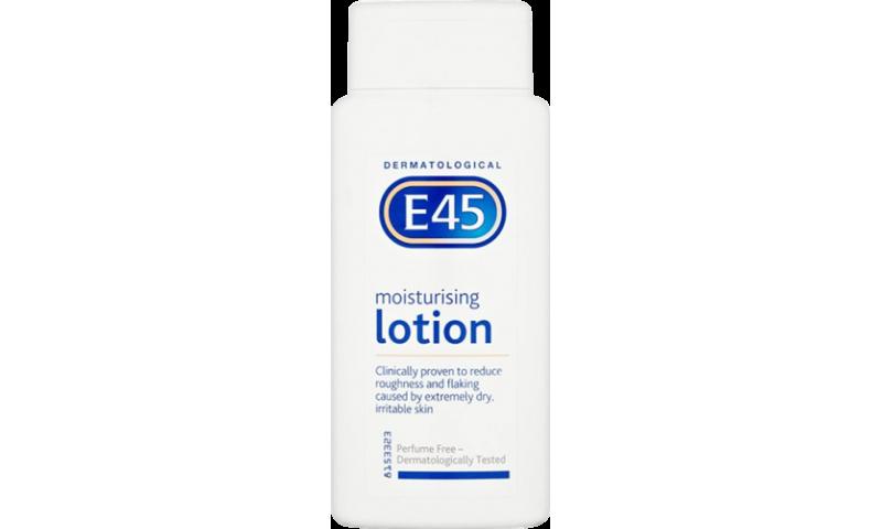 E45 LOTION 200ML