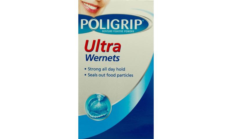 POLIGRIP WERNETS ULTRA 40