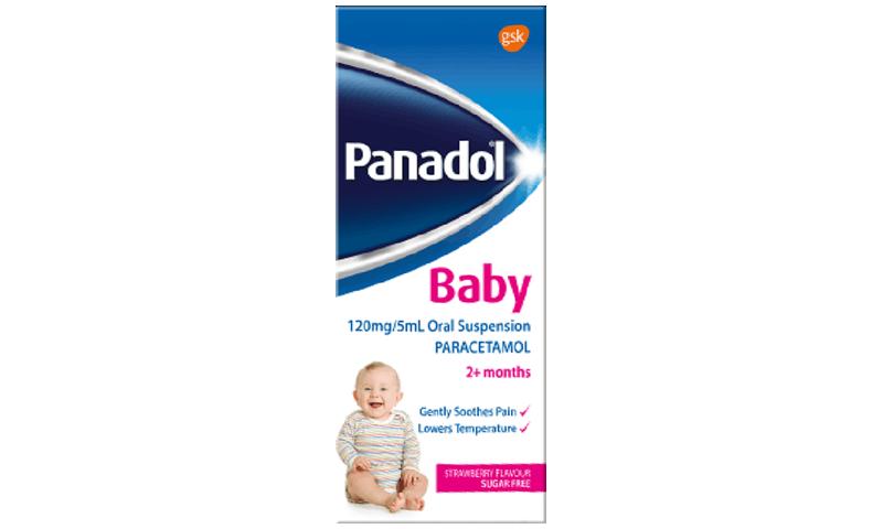 PANADOL BABY 100ML