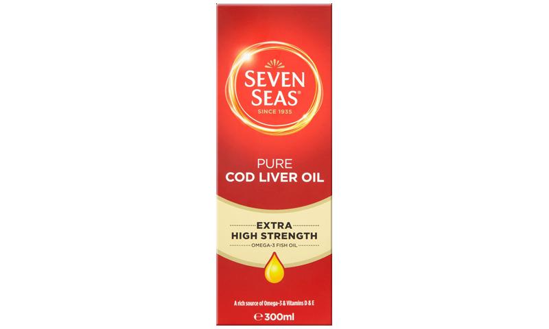 SEVEN SEAS EXTRA HIGH ST CLO 300ML