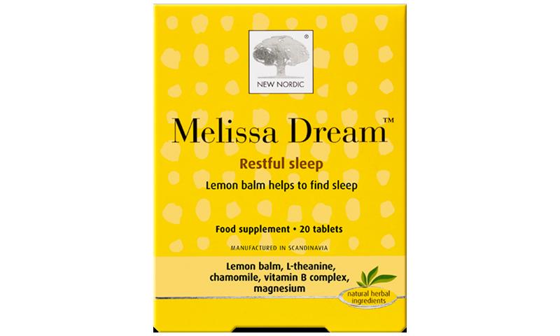 NORDIC MELISSA DREAM T 20