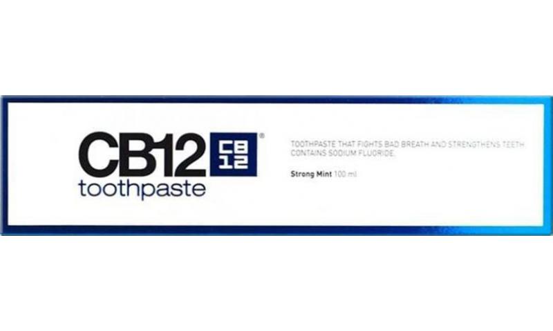 CB12 T/PASTE 100ML
