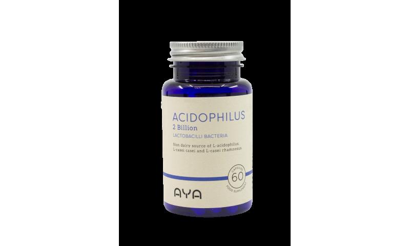 AYA Acidophilus 60s