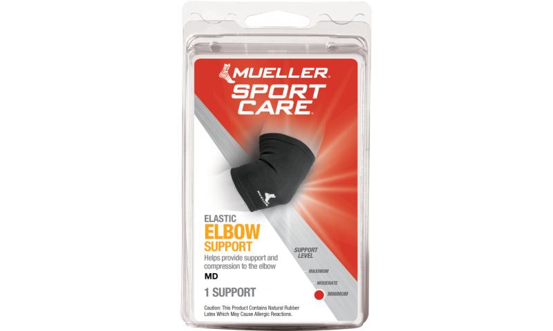 Mueller Elastic Elbow Support Medium