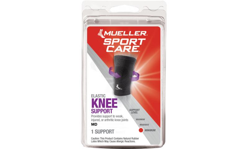 Mueller Elastic Knee Support Medium