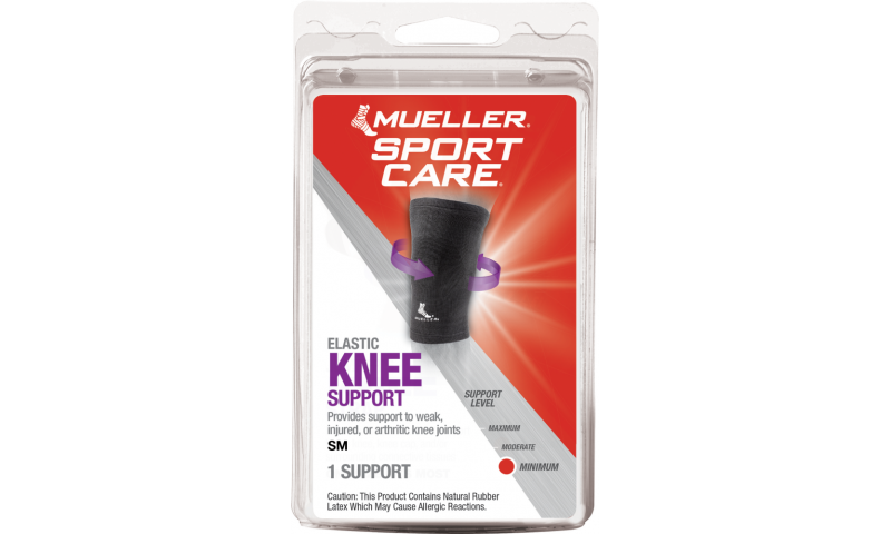 Mueller Elastic Knee Support Small
