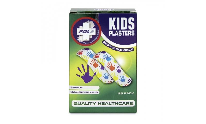 PharmaCare KIDS PLASTERS