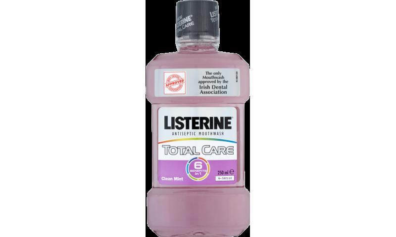 LISTERINE T/CARE M/WASH 1 L