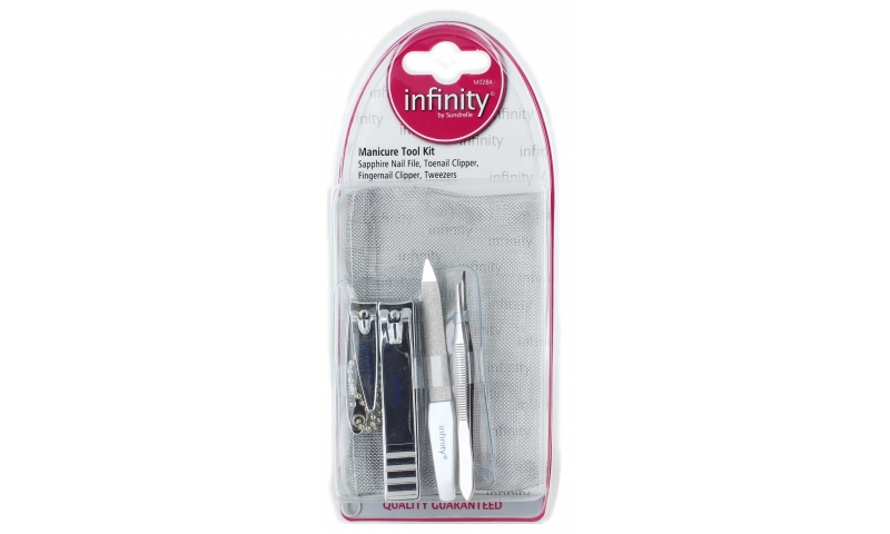 Infinity Manicure Toolkit