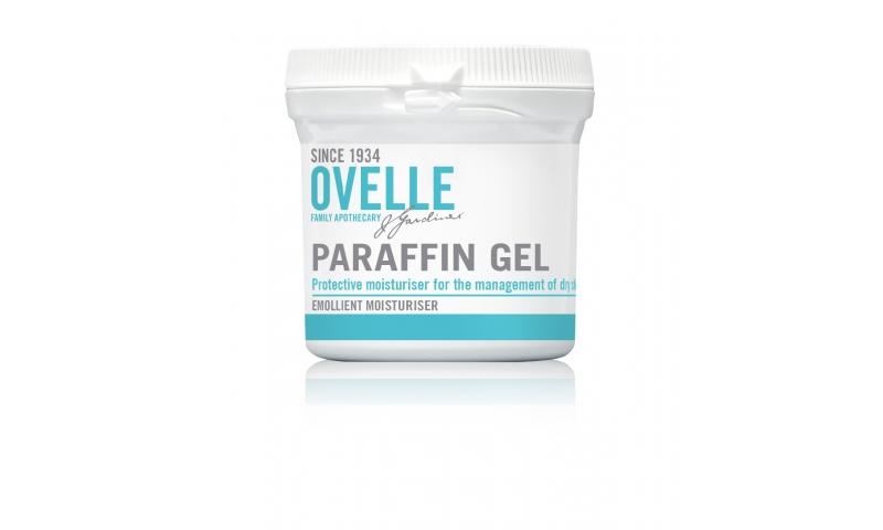 Ovelle Paraffin Gel 100g