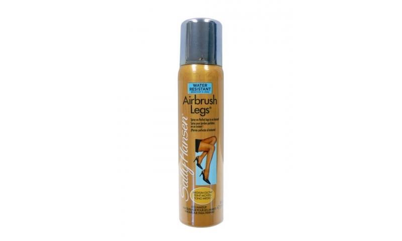 Sally Hansen Airbrush Legs Spray Medium