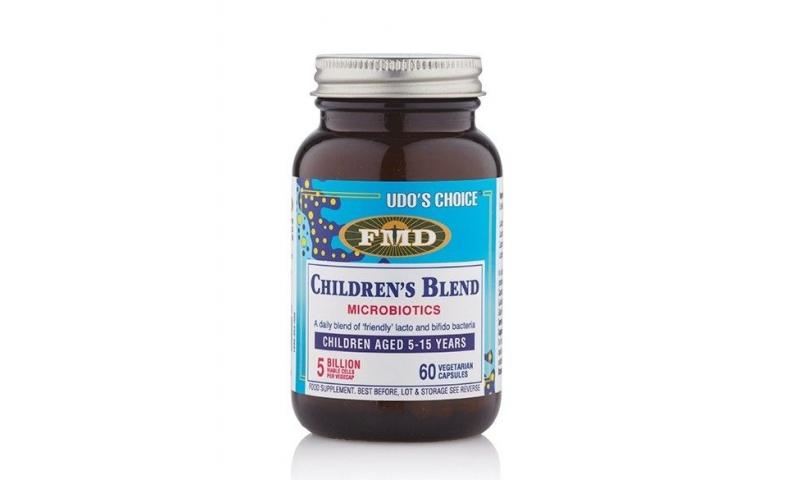 Childrens Blend Microbiotic 60's  **
