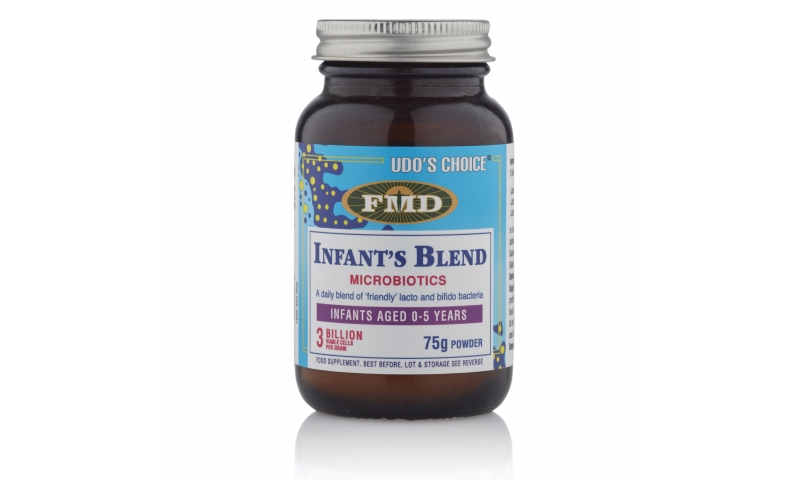Infants Blend Microbiotic 75g   **