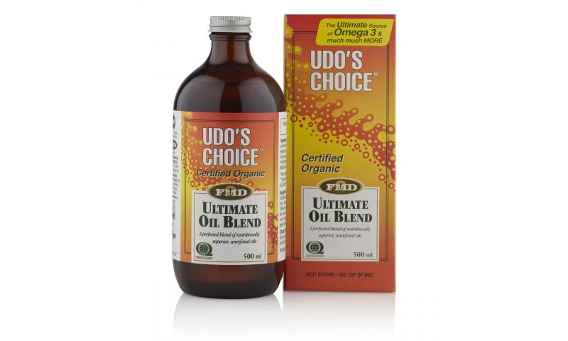 Udo's Oil 500ml