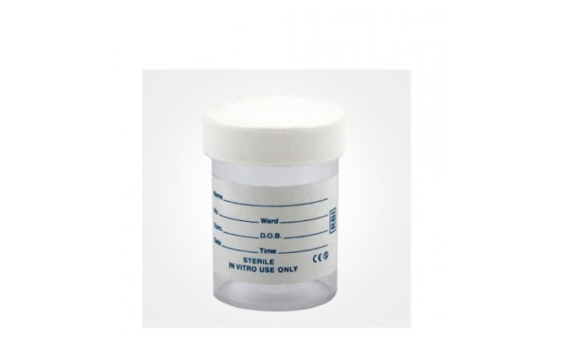 Urine Sample Bottle