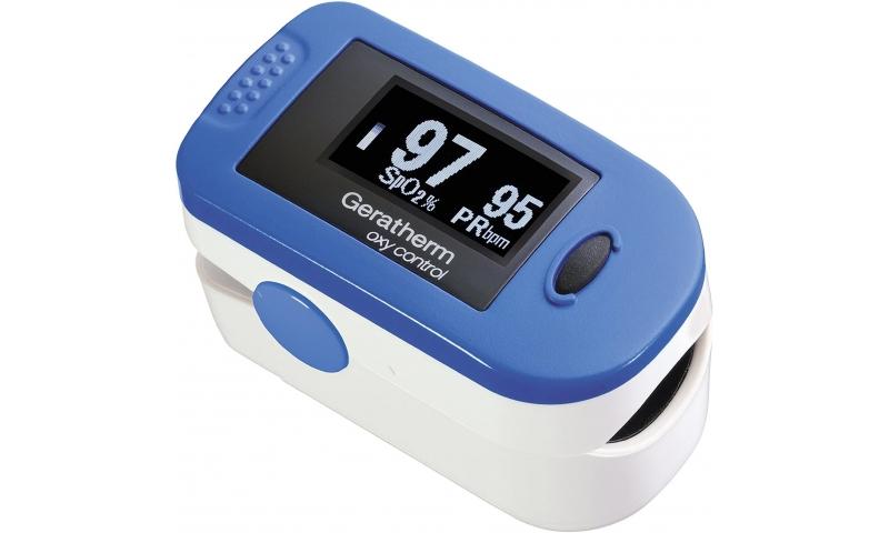 Geratherm Pulse Oximeter