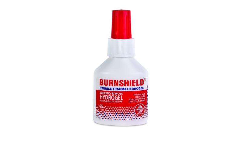 Burnshield Hydrogel Spray 75ml